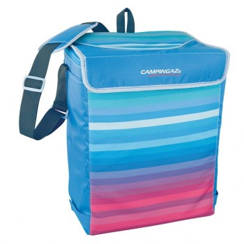 Nevera plegable MiniMaxi 19 Artic Rainbow