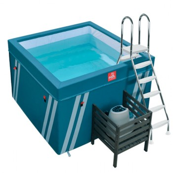 Piscina deportiva Fit's Pool