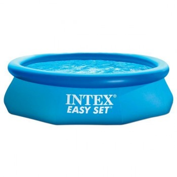 Piscina Easy Set Intex Ø305x76