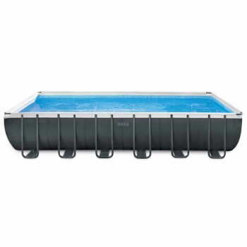 Piscina rectangular Ultra Frame