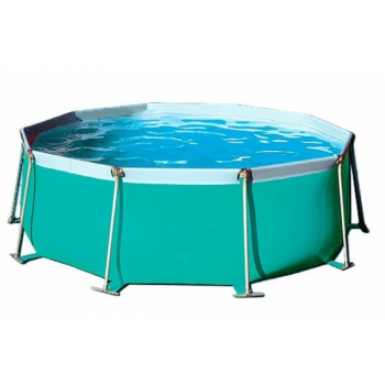 Piscina Flipper Kit Completo