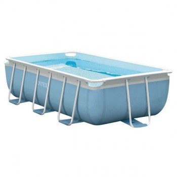 Piscina prisma 300 x 175 x 80cm Intex