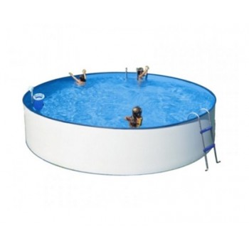 Piscina Desmontable Splasher Gre