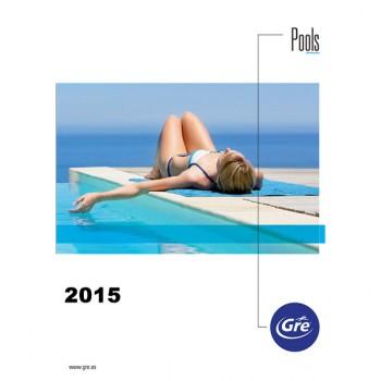 Catálogo Gre 2015