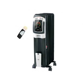 Radiador de aceite DF150A7