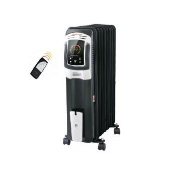 Radiador de aceite DF200A7