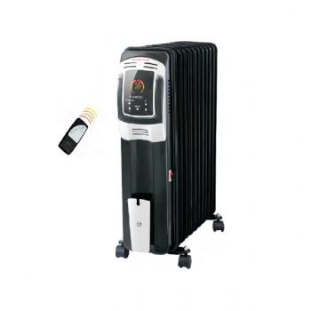 Radiador de aceite DF250A7