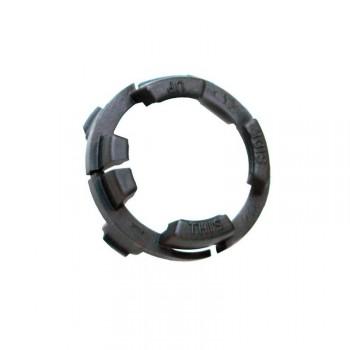 Repuesto de anillo de compresión del limpiafondos automático, original de Zodiac Manta II.