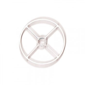 Recambio aro deflector pequeño (blanco) Zodiac Manta II W45905P