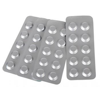 Recambio de pastillas pH + DPD4