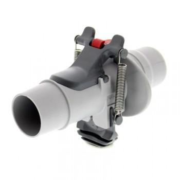 · Recambio válvula de regulación automática de caudal original de Zodiac, para limpiafondos de aspiración Zodiac. · Compatible con limpiafondos de aspiración Zodiac: T3, T5 Duo, MX8, Manta, etc.