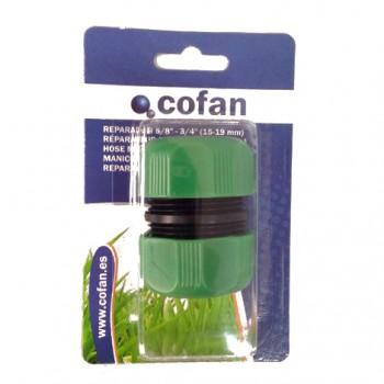 Reparador para manguera Cofan