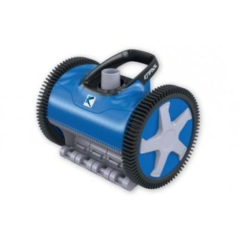 Robot hidráulico atlantis 2x