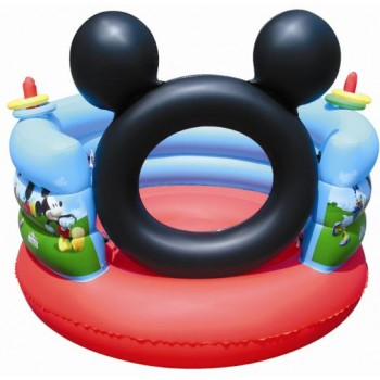 Saltador hinchable Mickey Mouse-1