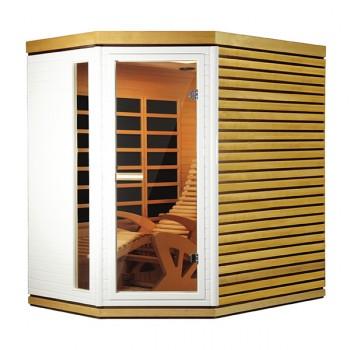 Sauna Infrarrojos Alto Solo Prestige