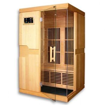 Sauna de infrarrojos Isabel 2