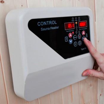 Control de Sauna