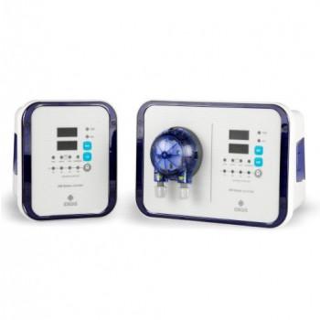 Controlador pH Compacto Serie 200