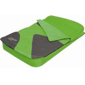 Set Aslepa Doble Bestway Verde 1