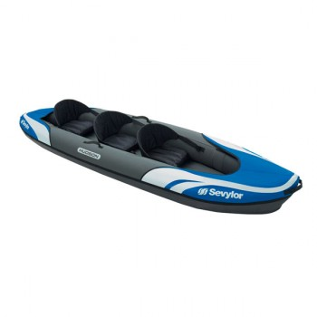 Kayak Hinchable Hudson Range Sevylor