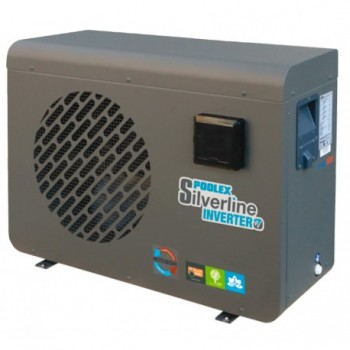 Bomba de calor Poolex Silverline Inverter