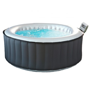 Spa Hinchable Blue Sea