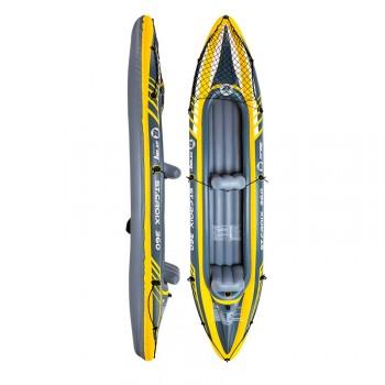 Kayak hinchable Zray St. Croix