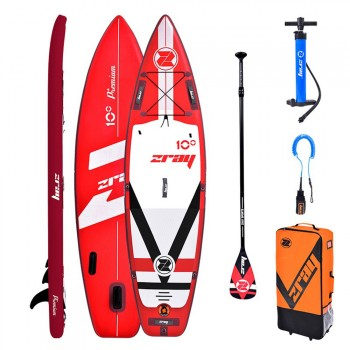 Tabla Paddle Surf Fury 10'
