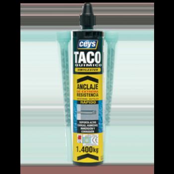 Taco químico Ceys