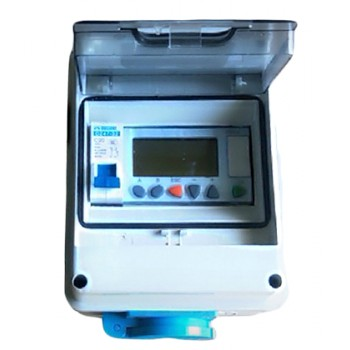 temporizador digital para sistema nebulizacion
