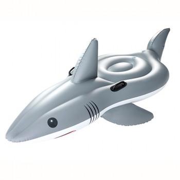 Tiburón hinchable Jumbo Bestway