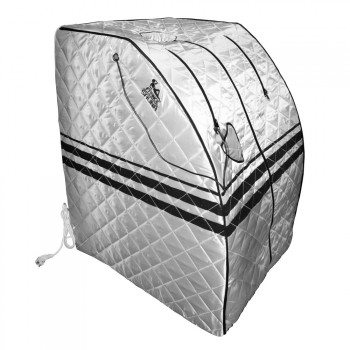 Sauna Infrarrojos Transportable