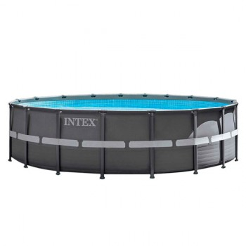 Piscina Ultra Frame Intex 549 x 132