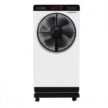 Ventilador Nebulizador 80 Blanco