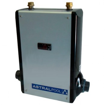 Intercambiador WaterHeat de Astralpool