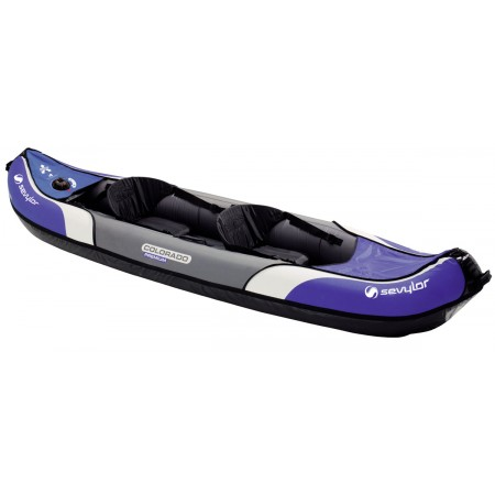 KayaK hinchable New Colorado Premium