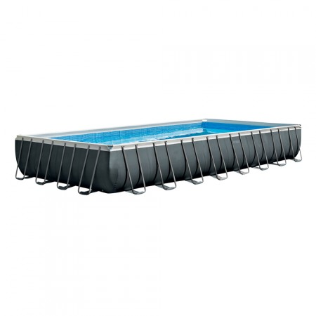 Piscina rectangular ultra Frame 975x488x132