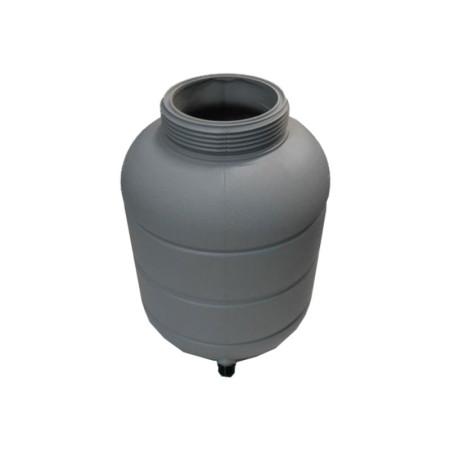Cuba filtro Millenium Ø380 rosca salida lateral Astralpool 28295R0100L