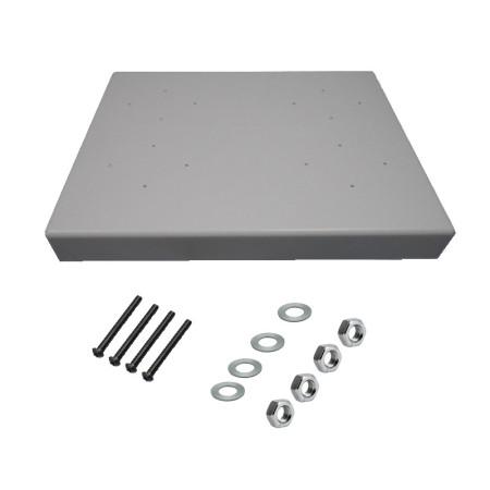 Peldaño de plástico para escalera 500 Astralpool 4401011403