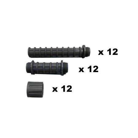 """Conjunto brazo colector 3/4"""" Cantabric 750 Astralpool 4404010086"""