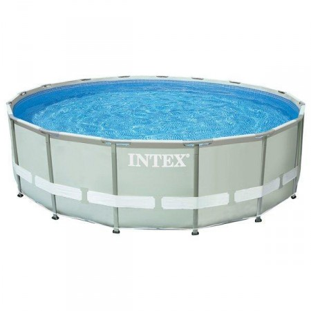 Piscina ultra 488 x 122cm de Intex
