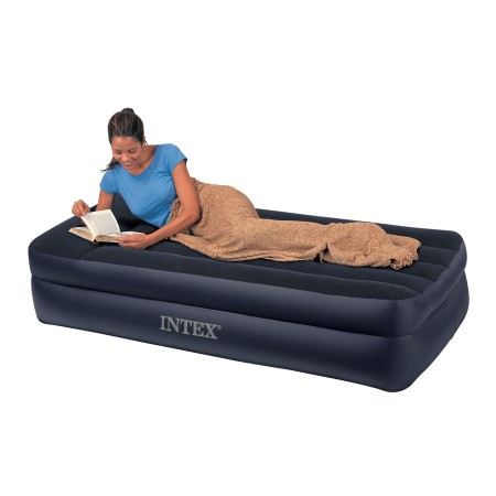 Cama hinchable Intex Pillow Rest Raised