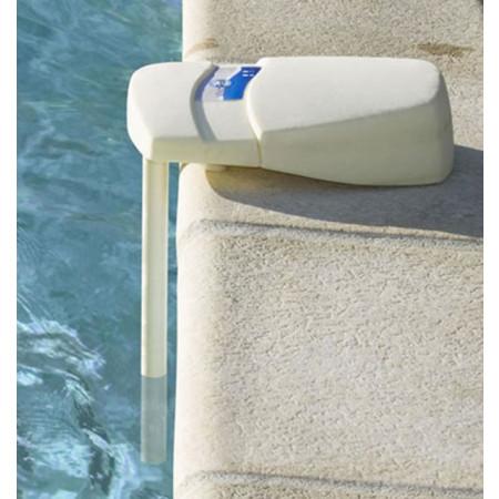 Alarma para piscinas