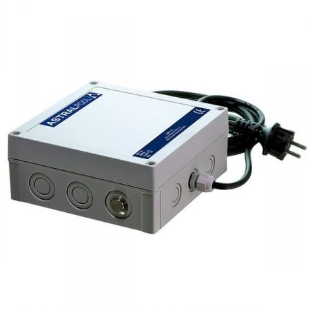 Alimentador Proyector Lumiplus Micro