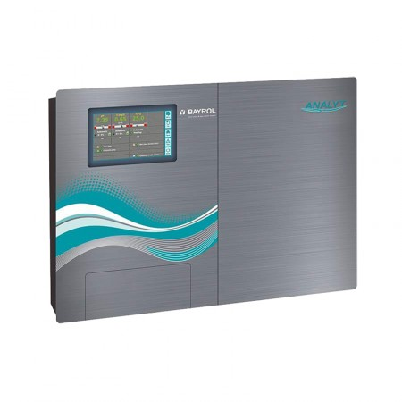 Equipo tratamiento agua Analyt