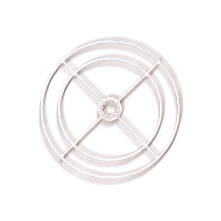 Recambio aro deflector grande (blanco) Zodiac Manta II W46105P
