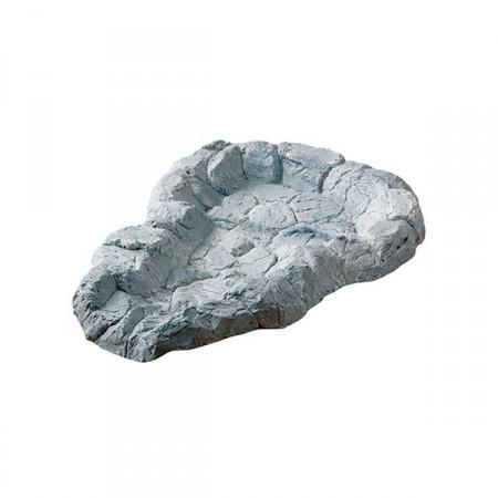 Arroyo prefabricado granito