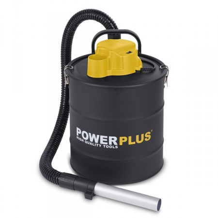 Aspirador de Cenizas Power Plus