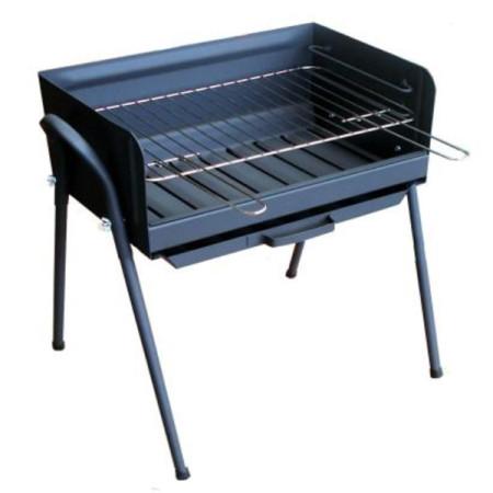 Barbacoa para Carbón 2055