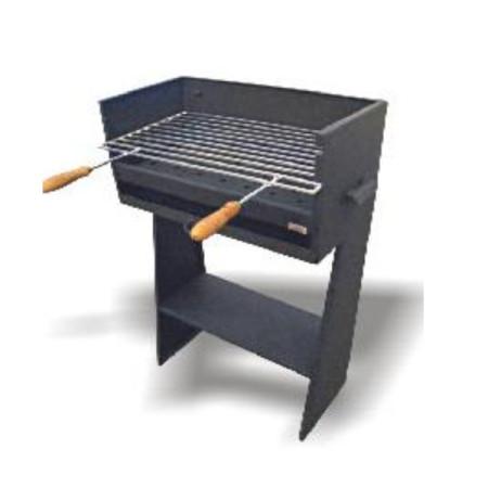Barbacoa carbón G4